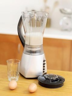 Are you using your blender for all it's worth? New ways to use your blender to make healthy meals.