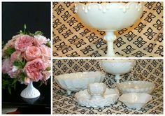 Thrift Store Treasure « Wedding Trends 2014, Wedding Inspiration Blog – David Tutera's It's a Bride's Life