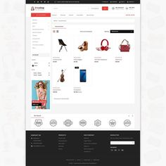 Website Design Tips Anyone Can Understand And Use Barndominium, Ecommerce Website Design, Ecommerce Websites, Computer Theme, Best Shopify Themes, Best Templates, Branding Your Business, Website Design Inspiration, Website Themes