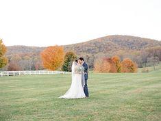 Vineyard Wedding Venues, Changing Leaves, Shenandoah Valley, Outdoor Weddings, Charlottesville, Autumn Wedding, Got Married, Countryside, Crisp