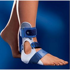 High quality Bauerfeind ankle brace at orthogeeks.com