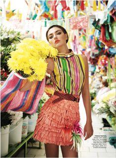 Piñata Fashion