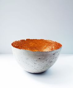 Quazi Design creates responsible and thoughtful products by transforming paper scraps into original accessories. Handmade by local women in Swaziland, these upcycled paper pulp bowls have a finish fro