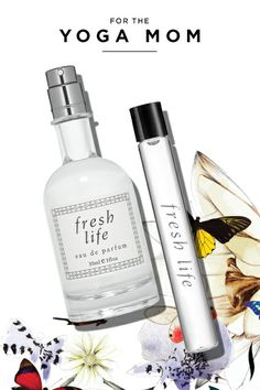 Mother's Day Gift Inpsiration: Fresh Life Fragrance Duo #Sephora #mothersday #giftideas #gifts