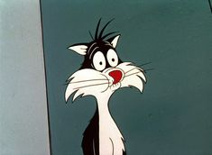 Here you will find tons of high-definition screen captures from classic Looney Tunes shorts. New pictures are posted daily. That's all folks! Cartoon Wallpaper, Looney Tunes Wallpaper, Classic Cartoon Characters, Classic Cartoons, Cartoon Meaning, Sylvester The Cat, Vintage Cartoons, Cartoon Profile Pictures, Vintage Walls