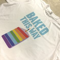 Great multi-color design printed with our direct to garment printer at Visual Impressions.  What can we print for you?  www.visualimp.com Direct To Garment Printer, Digital Prints, Printing, Color, Tops, Design, Women, Fashion, Fingerprints