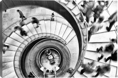 Human spiral by Diego Feliciani Print My Photos, World Best Photographer, Paris Wall Art, City Scene, Best Photographers, The World's Greatest, Vintage Posters, Find Image, Fine Art America