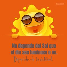 ¡Buenos días! #Feliz