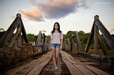 Luana Rezende - Ensaio 15 anos por Renata Pineze