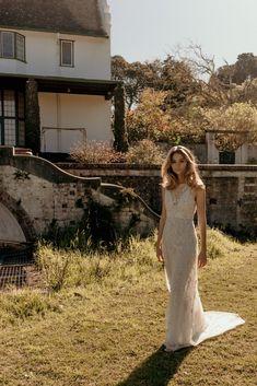 Harper Wedding Dress by Bo