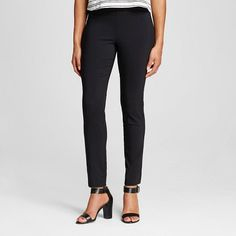 Women's Skinny Crop Pant - Who What Wear ™ : Target