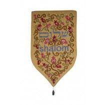 Shalom kleedje