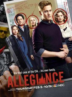 Allegiance (Serie de TV)