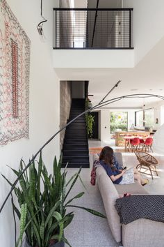 TownHouse-Tel-Aviv-Dzl-Architects-8