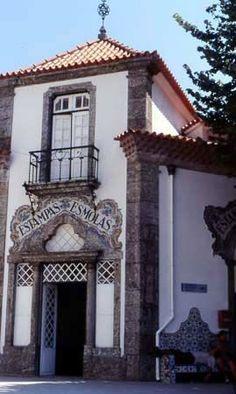 Braga (Portugal) Eglise - n° 627