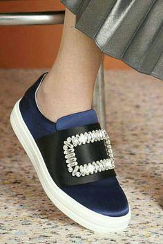 roger vivier #rogerviviersneakers
