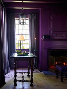 Purple Home, Purple Home | Sweet Home