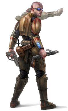 Images from the Star Wars: Edge of the Empire Core Rulebook - Wookieepedia, the Star Wars Wiki