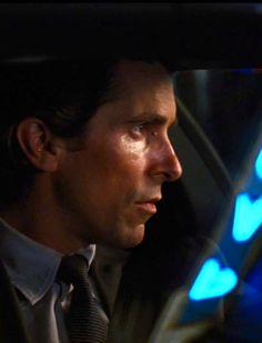 American Psycho, American Actors, The Long Halloween, Batman Christian Bale, The Dark Knight Trilogy, British Men, Michael Fassbender, Tom Cruise, Book Photography
