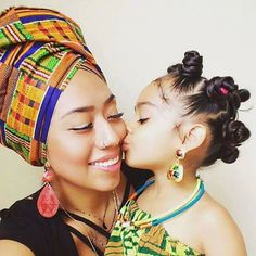 """The Love of a Mother and Daughter,,IS """"PRICELESS!!"""