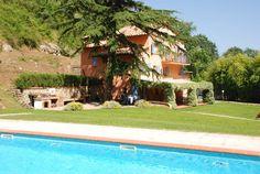 La Damigella - Montebello - Camaiore http://www.salogivillas.com/en/villa/la-damigella-22BE