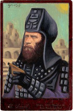 General Urko.
