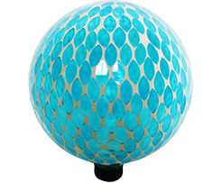 Alpine GRS686BL Mosaic Gazing Globe 10 ** Want to know more, click on the image.