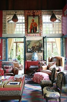 Boho Style In The Interior Luxury 1000 Images About Boho Steampunk And Others On Pinterest Steampunk