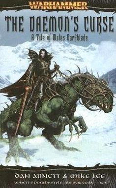 The Daemon's Curse by Dan Abnett and Mike Lee