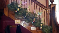 Easter staircase