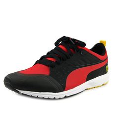 outlet store 20676 f3214 PUMA Puma Pitlane Sf Round Toe Leather Sneakers .  puma  shoes  sneakers