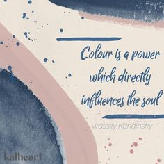 """Take a piece of paper and choose your """"happy"""" Colour. How do you feel? Do You Feel, How Are You Feeling, Wassily Kandinsky, Happy Colors, Art Therapy, Are You Happy, Mindfulness, Colour, Feelings"""