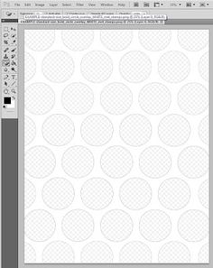 Mel Stampz: Circle Overlays (to revamp your papers!)