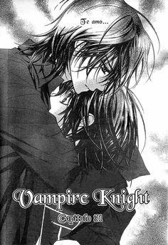Vampire Knight 31 página 2 - Leer Manga en Español gratis en NineManga.com