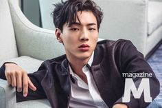 Ji Soo is everywhere these days. And we're really, really, really not complaining. He's just so irresistible. Here are 19 reasons why we can't get enough o