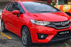 Honda Jazz, Honda Fit, Jdm, Cars, Fitness, Collection, Autos, Car, Automobile
