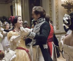 Pictures & Photos from The Young Victoria (2009) with Emily Blunt and Rupert Friend.