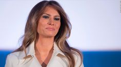Given Melania Trump's experience with bullying and social media cruelty, she is uniquely positioned to be a thoughtful and courageous advocate against cyberbullying, writes Donna Rice Hughes.