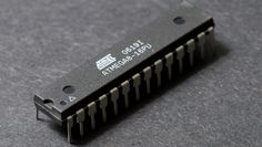 Atmel Avr Microcontroller Primer Programming And Interfacing Ebook