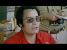 Must Be Insane is a music video constructed using footage of the 1978 Jonestown Massacre.   The music track features the final recordings of Jim Jones, an audio recording made on November 18, 1978 at the Peoples Temple compound in Jonestown, Guyana, immediately preceding and during the mass suicide / murder of over 900 members of the cult...