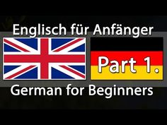 Englisch lernen / learn German - 750 english/german Phrases for beginner PART 1 - YouTube