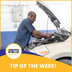 Prevention is always better AND less expensive than cure!  If your car starts making a strange sound or it feels different when you are driving then it is always best to have it checked and repaired immediately.  Putting this off can end up costing you a lot more in the long run.  #Kirkmotors #servicedepartment #braketesting #tipoftheweek