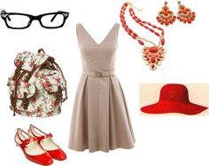 """Day of Shopping"" by peppermintmochamama on Polyvore"
