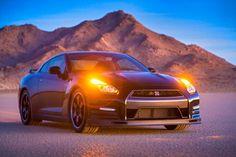 2014 Nissan GT-R Track Edition http://www.glennnissan.com/nissan-gt-r-cars-lexington