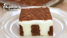 Muhallebi Dolgulu Kek Tarifi nasıl yapılır? Muhallebi Dolgulu Kek Tarifi'nin malzemeleri, resimli anlatımı ve yapılışı için tıklayın. Yazar: Sümeyra Temel