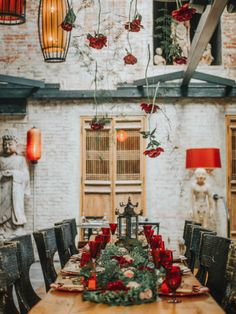 Multicultural Wedding Inspiration by Wedding Tam Photography