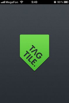 TagTile Splashscreens