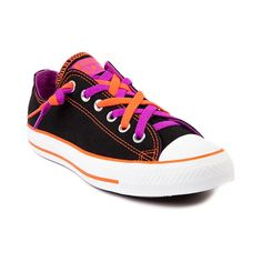 e6cee0321707c2 Shop for Converse All Star Lo Kriss N Kross Sneaker in Black at Shi by  Journeys