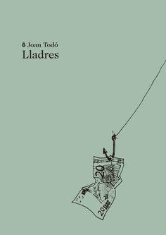 TALLER DEL 29/11/2016 : Lladres / Joan Todó