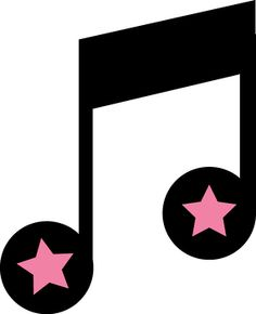 musical note 3 clip art site to print out free music notes for rh pinterest com free clip art music notes black and white free clip art music note symbol